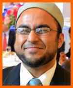 Ebadur Rahman Bio Pic